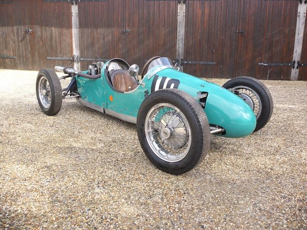 Terence Morley Classic Cars List Of Cars For Sale
